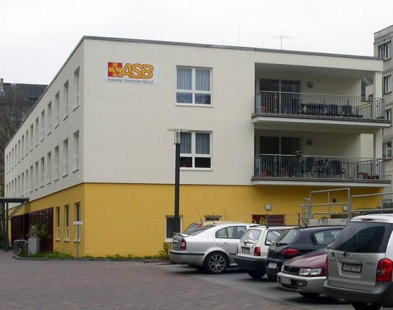 ASB Seniorencentrum Frankfurt Oder