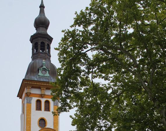 Stift Kloster Neuzelle