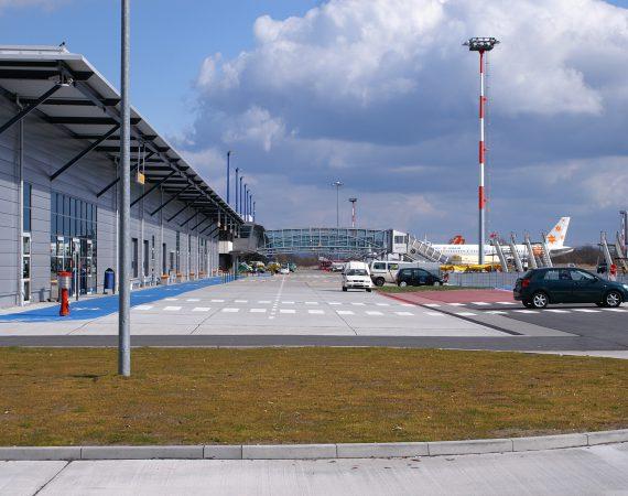 Airport Berlin Schönefeld
