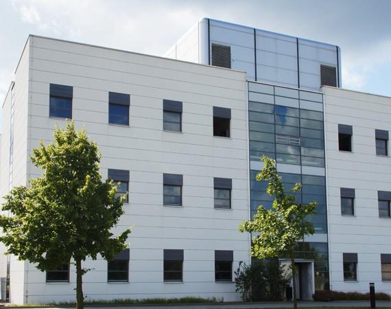 Biotechnologiepark