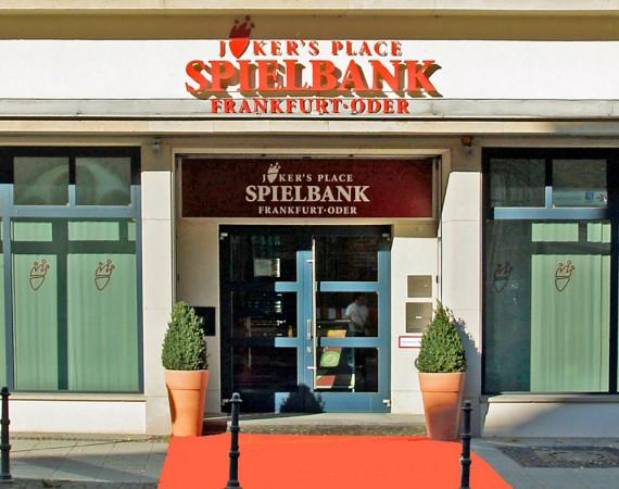 Brandenburgische Spielbanken