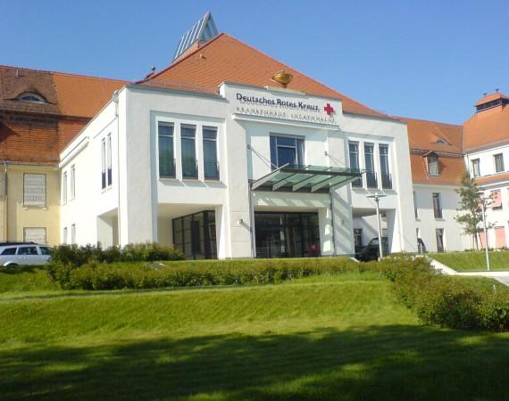 DRK Klinikum Luckenwalde