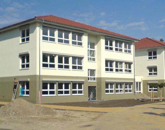 Docemus Gymnasium Grünheide