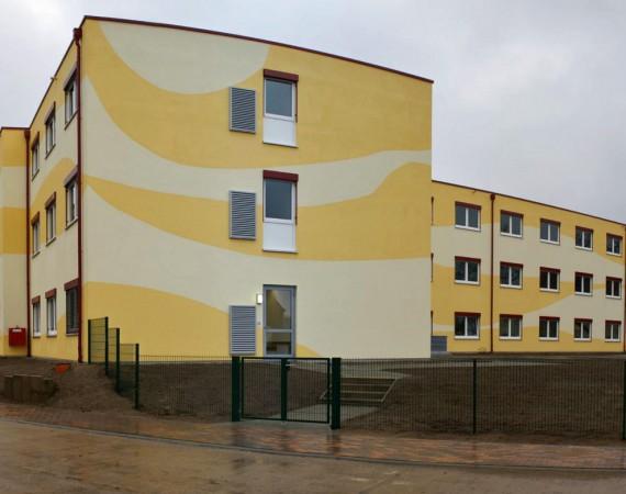 Asclepios Klinikum-Uckermark Schwedt/Oder