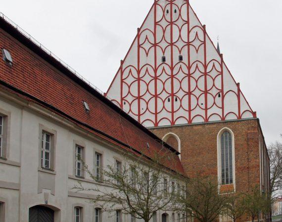 Konzerthalle Frankfurt Oder