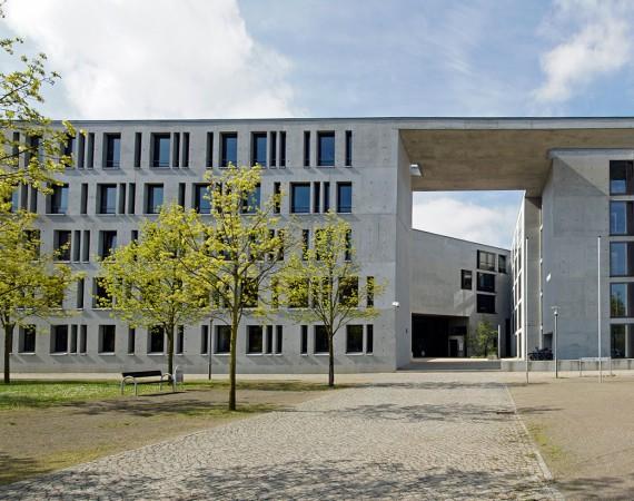 Land- und Amtsgericht
