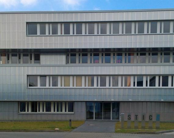 STIC Gründerzentrum