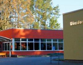 Wünsdorfer Werkstätten