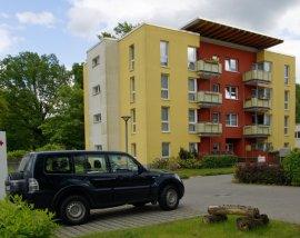DRK Pflegeheim