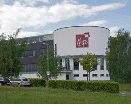 IHP Frankfurt (Oder)
