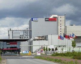 Papierfabrik PROPAPIER
