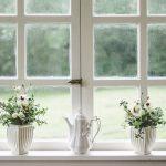 Rahmenschloss für Fenster
