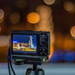 Qualitaetsstandard bei Nachtaufnahmen