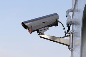 Videoueberwachungssysteme für Objektsicherung
