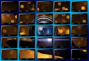 Videoueberwachung Schutz vor Straftaten