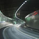 Brandschutz in Tunnel