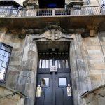 Historische Gebäude sind sehr häufig mit Drehflügeltüren ausgestattet